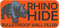 Rhino Hide Bulletproof Wall Filler